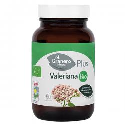 Valeriana bio - 90 cápsulas [Granero]