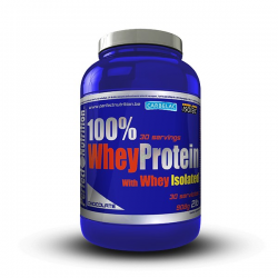 100 % whey protein + iso - 908 gr [Perfect]