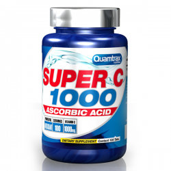 Super C 1000 - 100 comprimidos
