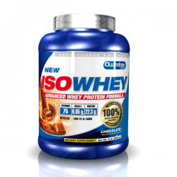 ISO Whey - 2.23 kg