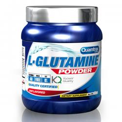 L-Glutamina en Polvo - 800 g