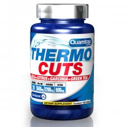 Thermo Cuts - 120 cápsulas