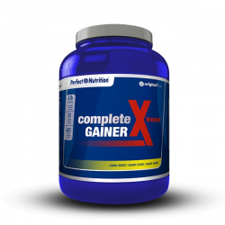 Complete xtreme gainer - 2.72 kg [Perfect]