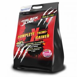 Black line - complete xtreme gainer - 3.17 kg [Perfect]