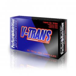 V-trans red licaps - 60 cápsulas [Perfect]