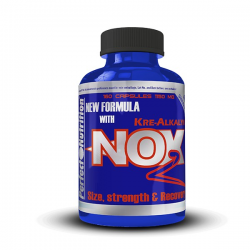 Nox 2 with krealkalyn - 160 cápsulas [Perfect]