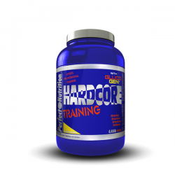 Hardcore training - 2 kg [Perfect]
