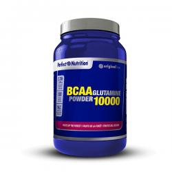 original line bcaa 10000 + glutamina  1 kg