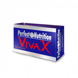 Vivax - 60 cápsulas [Perfect]