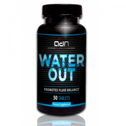 Water out diuretic - 50 Cápsulas [Perfect]
