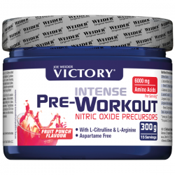 Pre-Workout - 300g [Victory Weider]