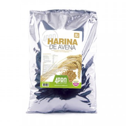 Harina de Avena - 1kg [4pro nutrition]