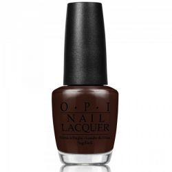 Opi Nail Lacquer Nlw61 Shh Its Top Secret 15ml