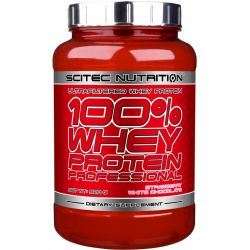 *Scitec* Whey Protein Professional 920 Gr