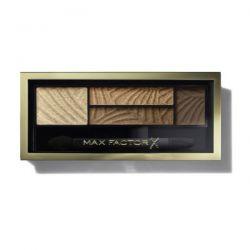 Max Factor Smokey Eye Drama Kit Sombra De Ojos 03 Sumptuos Gold