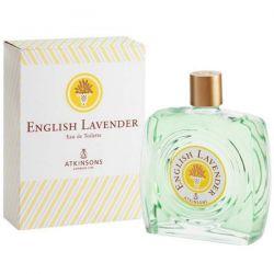 Atkinsons English Lavender Eau de Toilette 150ml