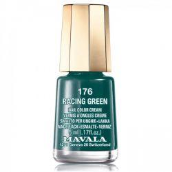 Mavala Esmalte De Uñas 176 Racing Green 5ml