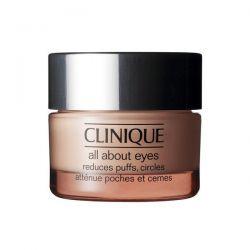 Clinique All About Eyes Gel-Crema Hidratante Contorno De Los Ojos 15ml