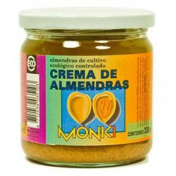 Crema de Almendras 330g