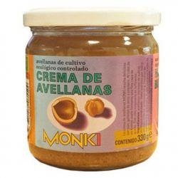 Crema de Avellanas - 330g