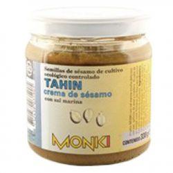 Creme Sésamo branco Tahini - 330g