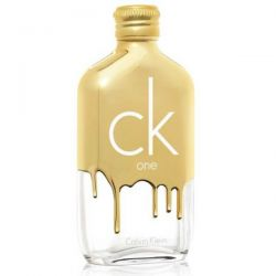 Calvin Klein Ck One Gold Edition Eau De Toilette Spray 100ml