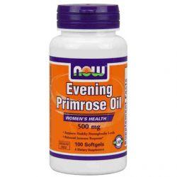 Evening Primrose 500mg - 100 softgels