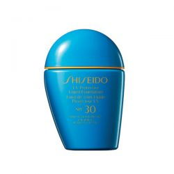 Shiseido Uv Protective Liquid Foundation Spf30 Db50