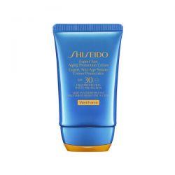 Shiseido Expert Sun Aging Protection Cream Spf30 Rostro 50ml
