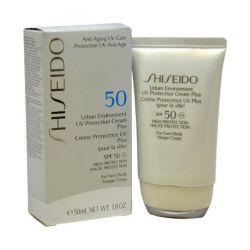 Shiseido Urban Environment UV Protection Crema Plus Spf50 50ml