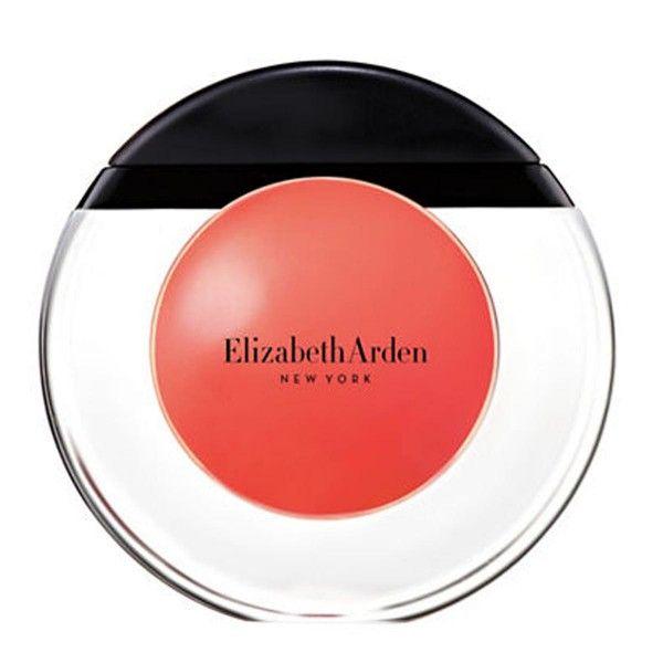 Elizabeth Arden Lip Oil Kiss Heavenly Rose