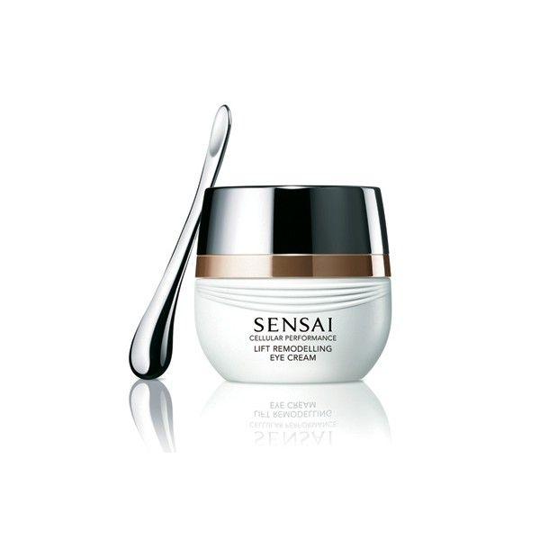 Kanebo Sensai Cellular Performance Lift Remodelling Eye Cream 15ml