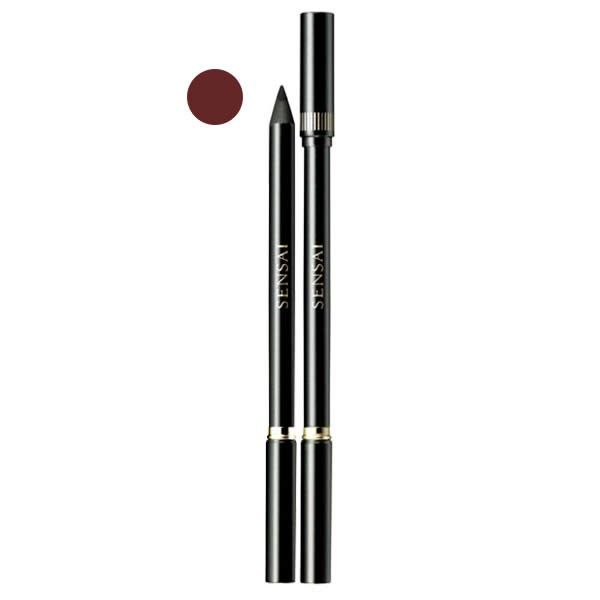 Kanebo Eyeliner Pencil EL02 Brown