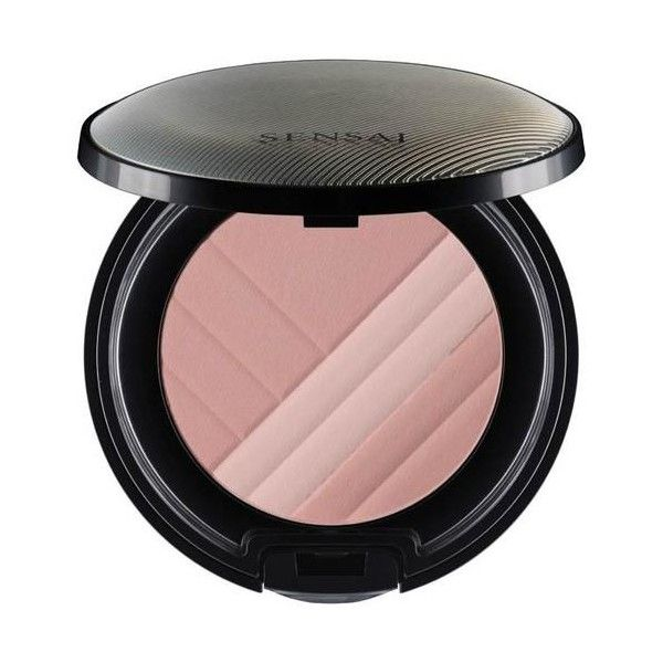 Kanebo Sensai Cheek Blush Ch05 4g