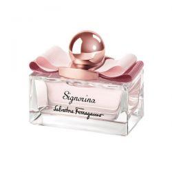 Salvatore Ferragamo Signorina Eau De Perfume Spray 50ml