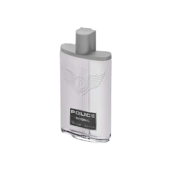 Police Original Eau De Toilette Spray 100ml