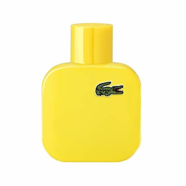 Lacoste L 12 12 Jaune Eau De Toilette Spray 50ml