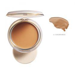 Collistar Maquillaje Compacto Crema-Polvos Spf10 05 Beige Dorado 9g