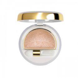 Collistar Sombra De Ojos Doble Efecto Wet And Dry 32 Peach Blossom
