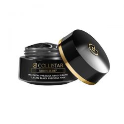 Collistar Sublime Black Precious Mascarilla 50ml