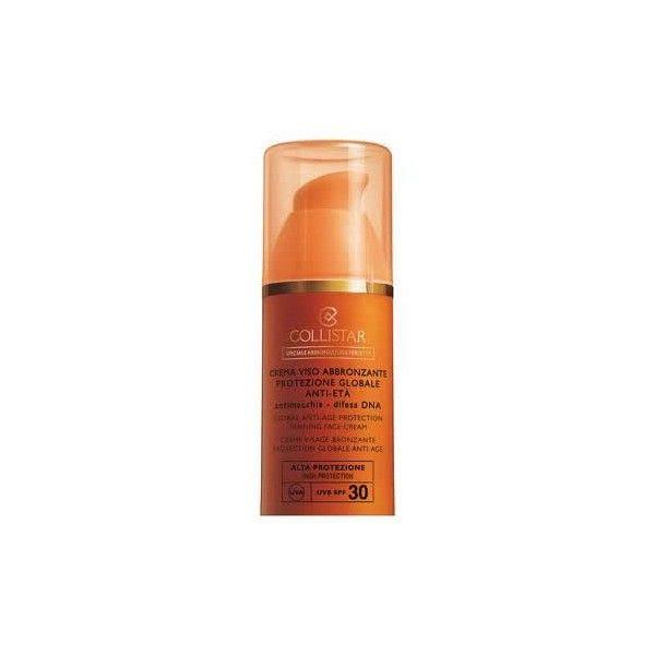 Collistar Perfect Tanning Antiage Face Cream Spf30 50ml