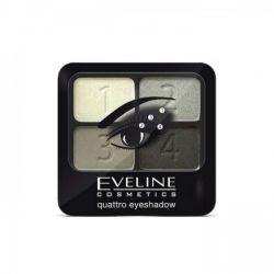 Eveline Quattro Sombra De Ojos 03