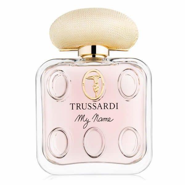 Trussardi My Name Eau De Perfume Spray 100ml