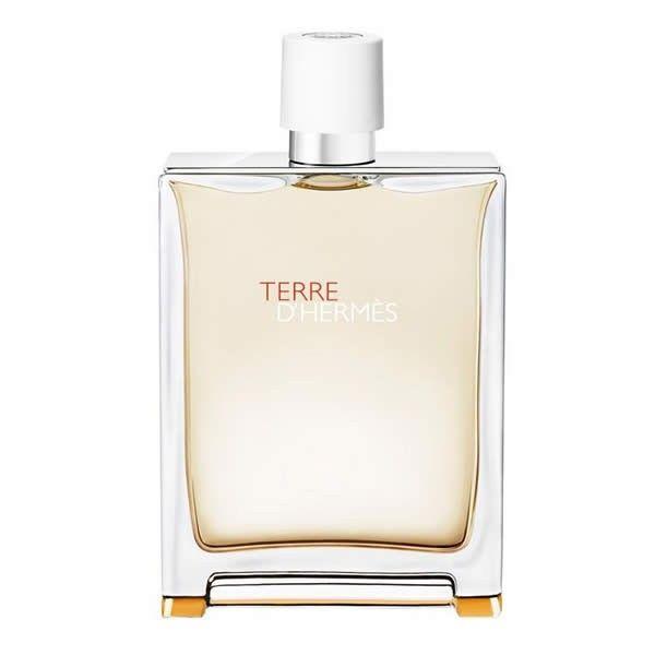 Terre De Hermes Tres Fraiche Eau De Toilette Spray 125ml