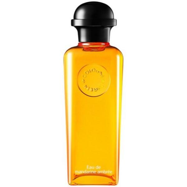 Hermes Eau De Mandarine Ambree Eau De Cologne Spray 100ml