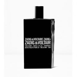 Zadig Et Voltaire This Is Him! Eau De Toilette Spray 100ml