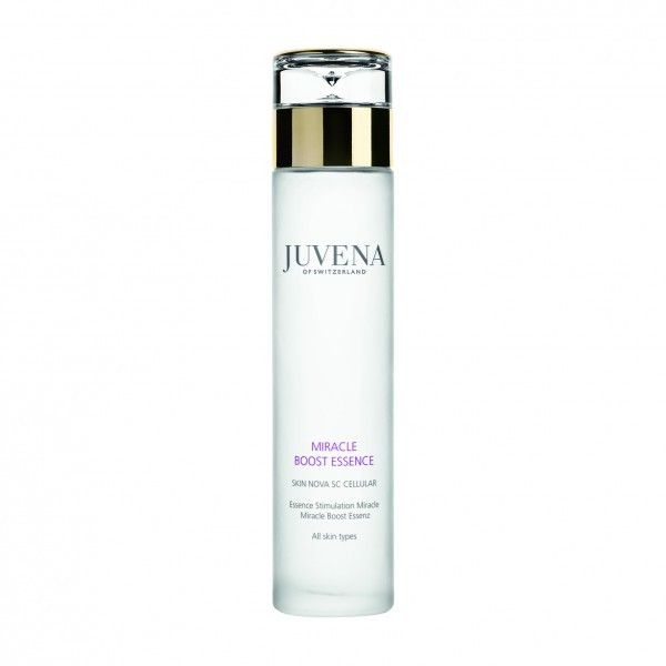 Juvena Miracle Boost Essence 125ml