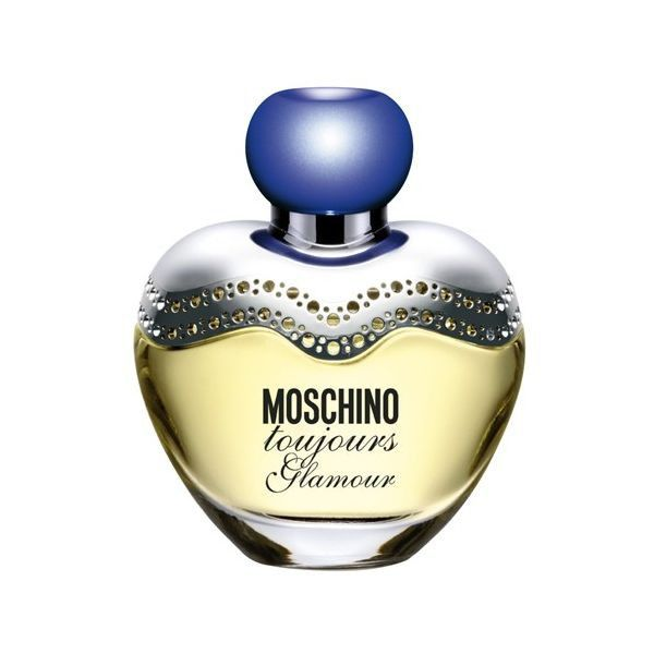 Moschino Toujours Glamour Eau De Toilette Spray 100ml