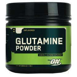 Glutamina en polvo - 600 g