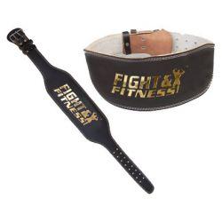 Cinturón Piel Extra Ancho FandF [154]